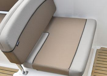 Komfort ombord