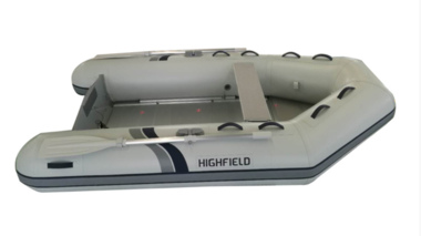 Highfield Roll up